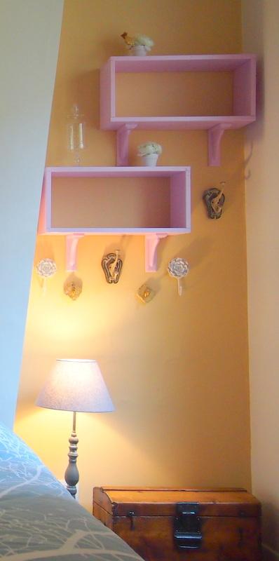 巴黎人的小衣櫥