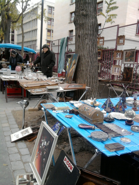 散步巴黎民宿
