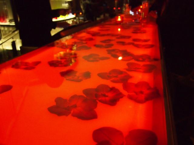 Kong 餐廳的bar