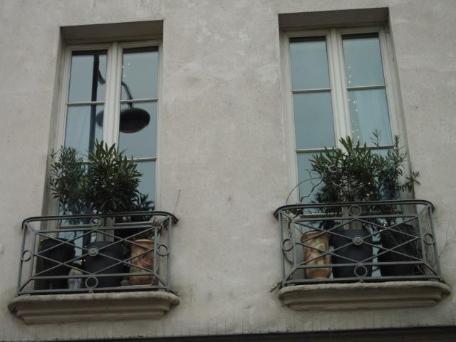 散步巴黎-- 巴黎五區