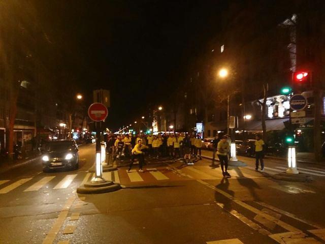 散步巴黎民宿-- 照片來源paris roller