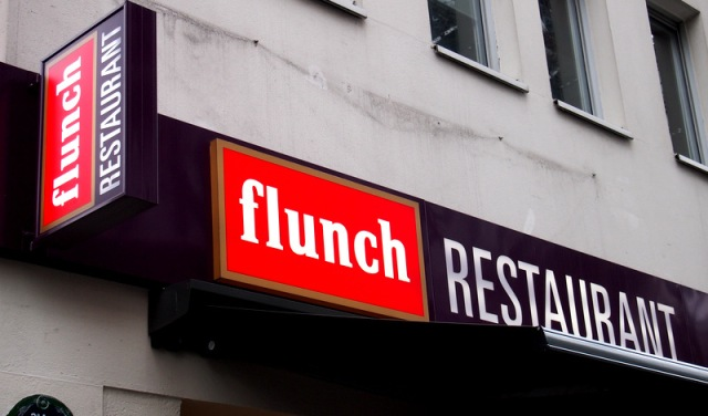 Funch 法國連鎖自助餐