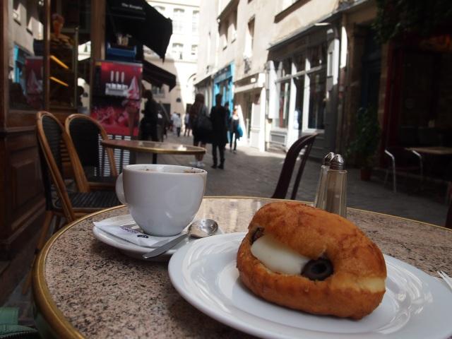 Korcarz-猶太人麵包店--散步巴黎