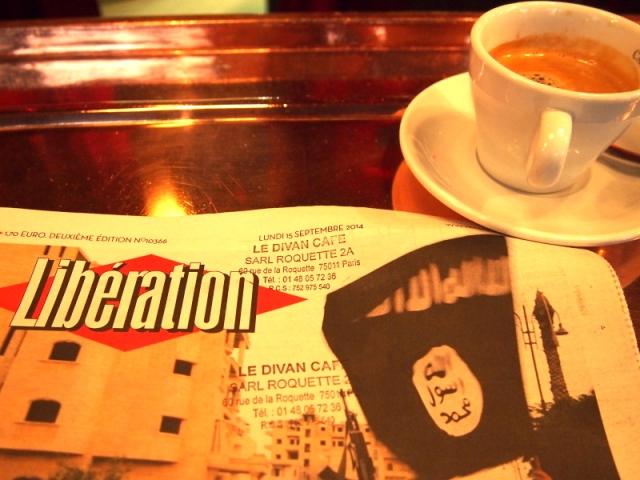 散步巴黎&旅行最生活化的紀念品